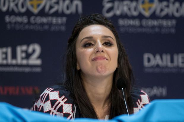 Фото №1 - Жители Украины не хотят «Евровидения»