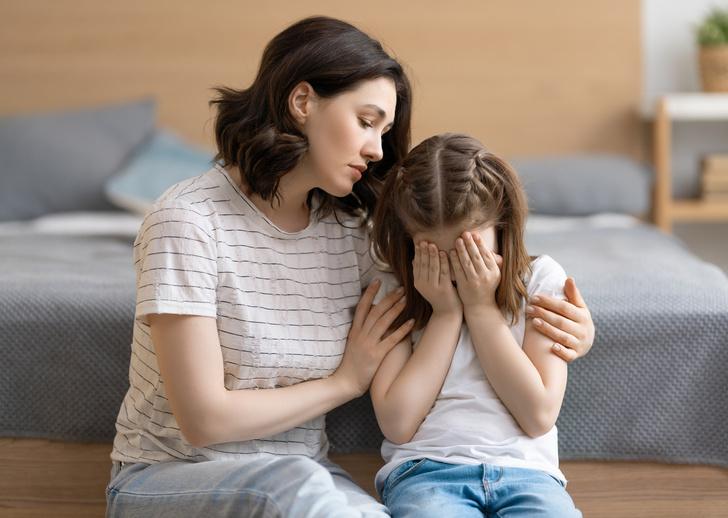 Фото №1 - 6 психологических травм из детства, которые калечат на всю жизнь