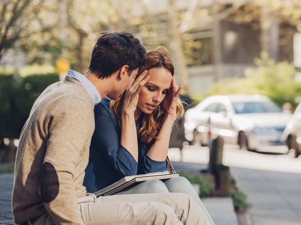 Фото №2 - Любовный антракт: 3 ситуации, когда пауза в отношениях необходима
