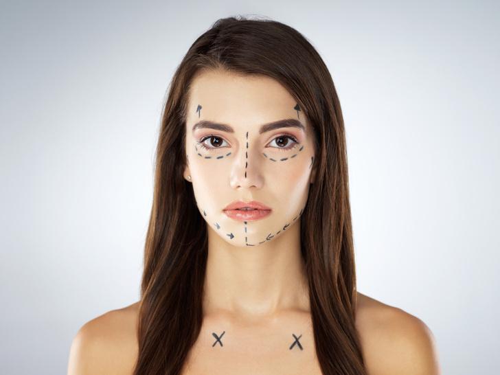 Фото №3 - Советы остеопата: откуда берется асимметрия лица и можно ли исправить ее без операции