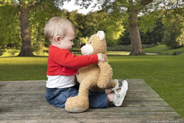 Фото №2 - О чем говорят детские игры
