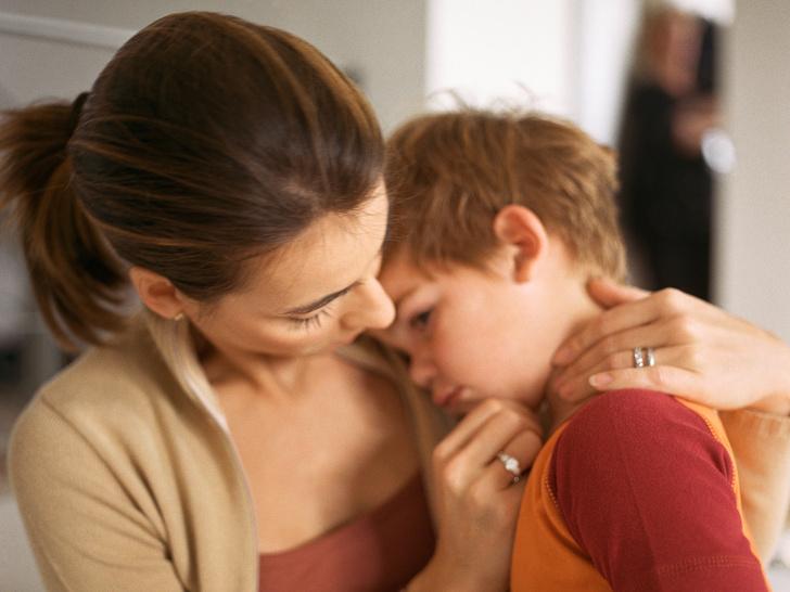 Фото №2 - Папа ушел от нас: как правильно объяснить ребенку, что его родители разводятся