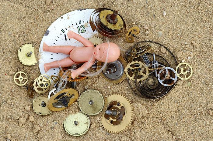 Фото №4 - Нарочно или нечаянно: почему дети ломают игрушки