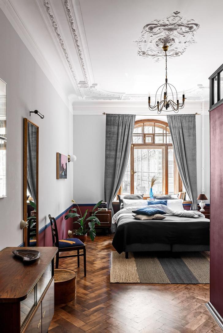 Фото №5 - Гостевые апартаменты в Санкт-Петербурге