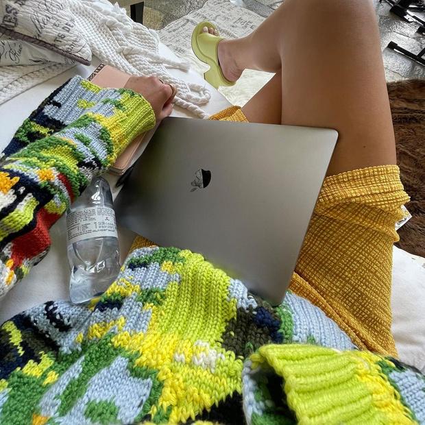 Фото №4 - Как я проведу это лето: дневник будней Дуа Липы в фото