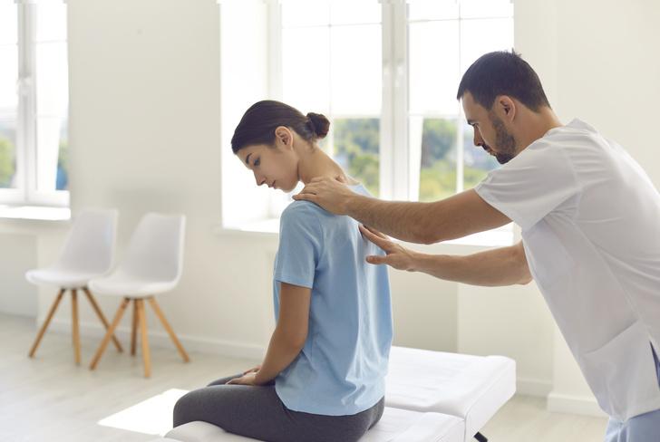 5 признаков того, что у вас развивается остеопороз