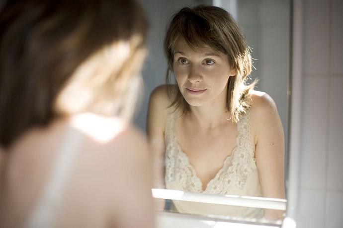 Дорогое мое тело (разговор у зеркала)
