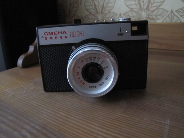 Фото №31 - Подарки, о которых мечтали мы в советском детстве