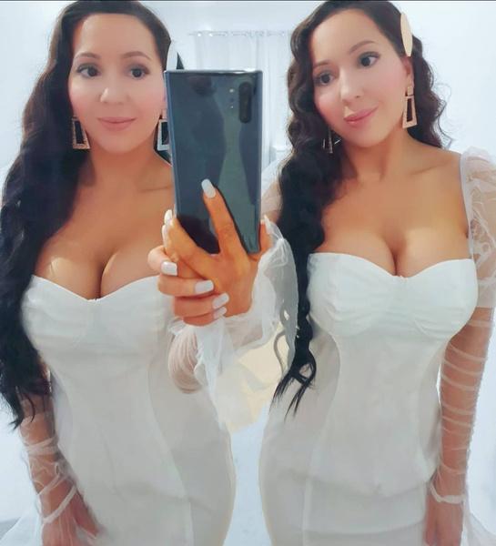 близнецы, самые известные близнецы, фото, сестры-близнецы