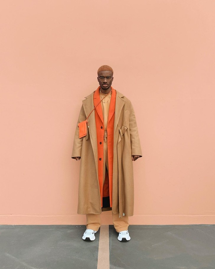 Фото №1 - Какую верхнюю одежду носить мужчинам весной? 5 модных вариантов, которые заставят девушек завидовать вашему гардеробу