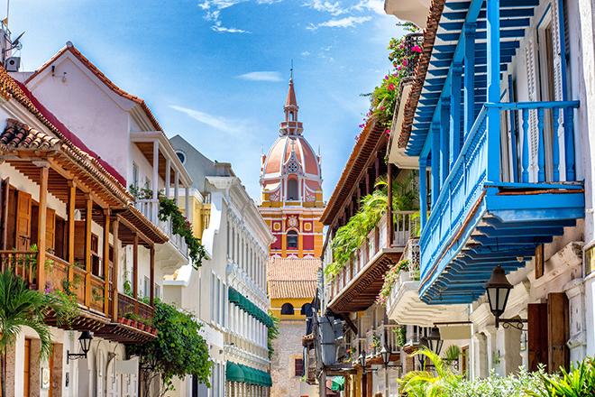 Фото №2 - Пакуем чемоданы: 10 самых дешевых городов для жизни