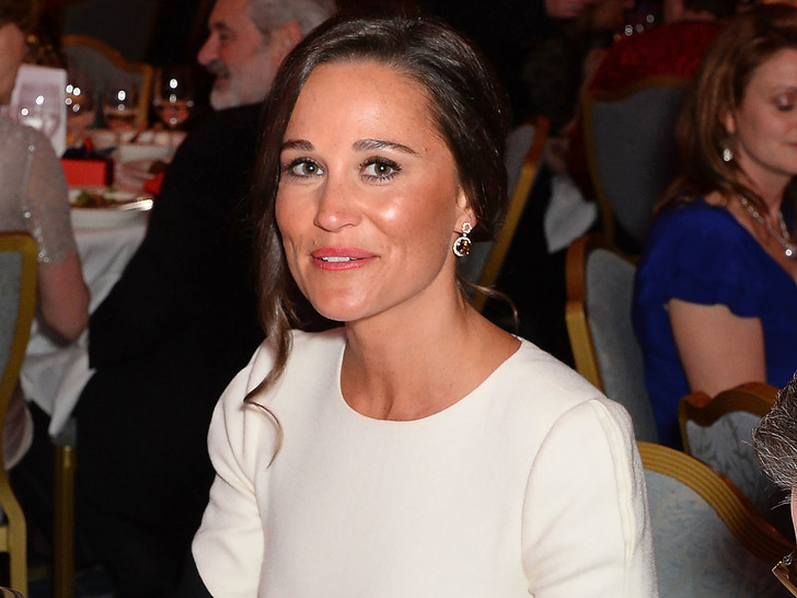 Фото №1 - Миллионерша Пиппа: каким состоянием владеет младшая сестра герцогини Кейт