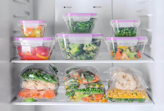 Фото №3 - Правила заморозки: продукты, которые хранятся в холодильнике месяцами