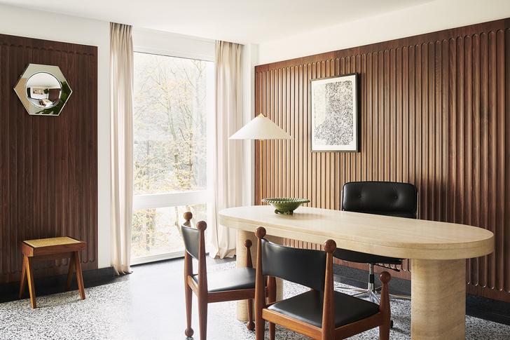 Фото №7 - Дизайнерский врачебный кабинет в Париже