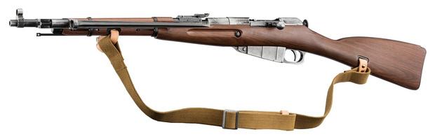 Фото №4 - 9 стволов, которые перевернули мир— главные вехи в истории стрелкового оружия