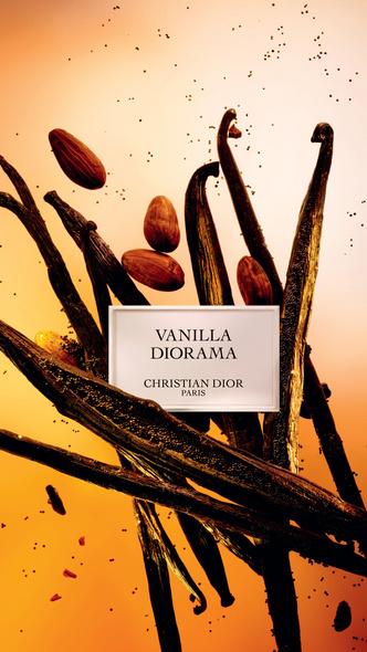 Фото №3 - Аромат дня: Vanilla Diorama от Maison Christian Dior