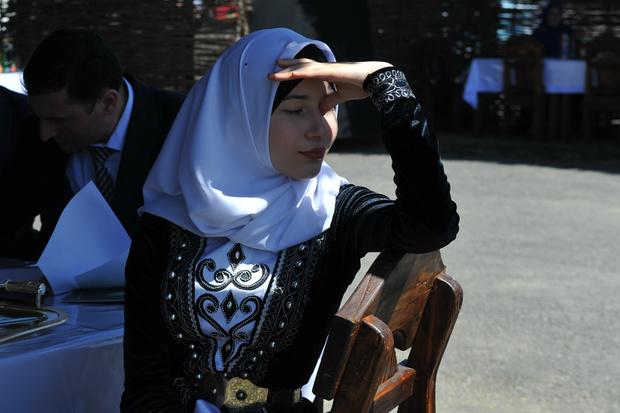 Фото №4 - Как кавказские парни видят разницу между русскими и восточными девушками
