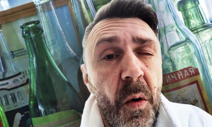 Фото №1 - Шнур матерным стихом ответил на предложение запретить продажу алкоголя в Новый год