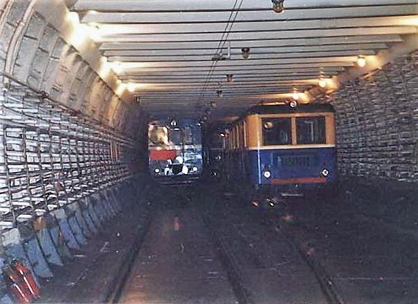 Фото №1 - 6 фактов о Метро-2— системе тайных тоннелей под Москвой