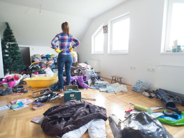 уборка квартир, уборка дома, расхламление дома по мари кондо, магическая уборка, система уборки