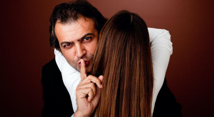 «Жены сами провоцируют измены своих мужей»