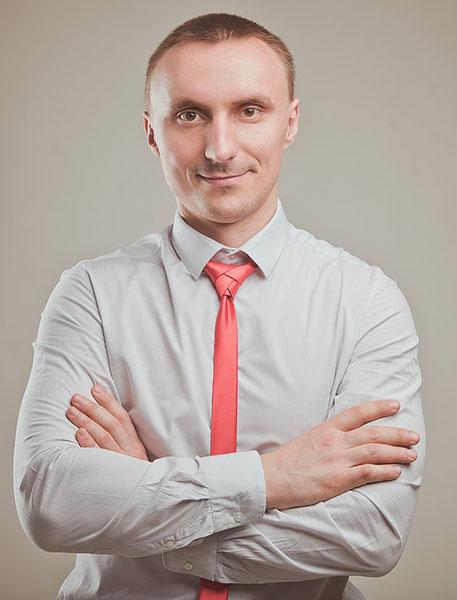 Константин Тузов