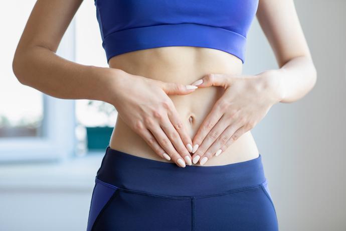 5 упражнений для женского здоровья