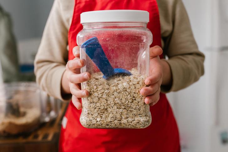Фото №1 - Рецепты блюд из овсянки, которые нужно приготовить прямо сейчас