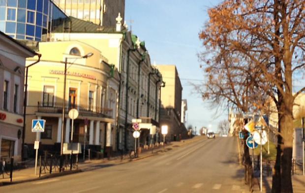 Старая Казань утраченные церкви фото