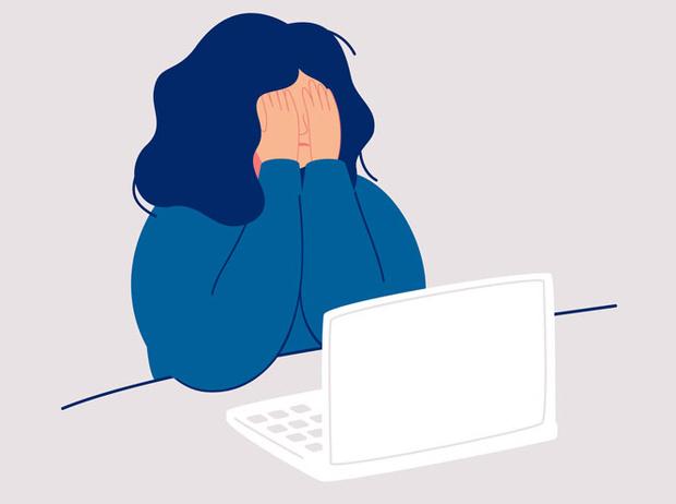 Фото №1 - Шейминг, интернет-преследование и шантаж: как защитить себя
