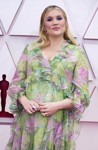 Фото №31 - «Оскар-2021»: лучшие образы церемонии награждения
