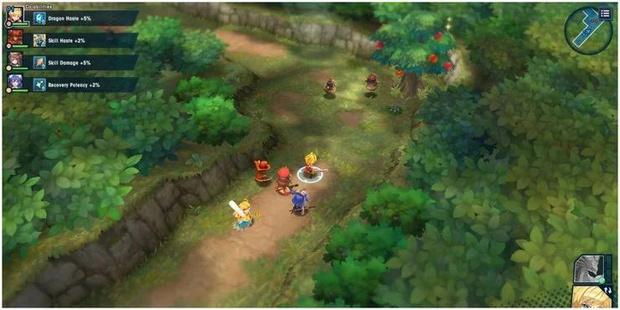 Фото №1 - Genshin Impact: 10 похожих игр 😍