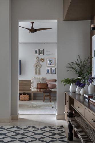 Фото №12 - Современная квартира в Майами