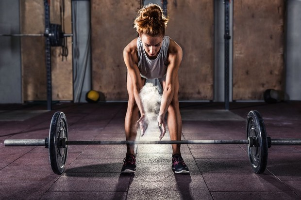 физические упражнения вредные для женщин