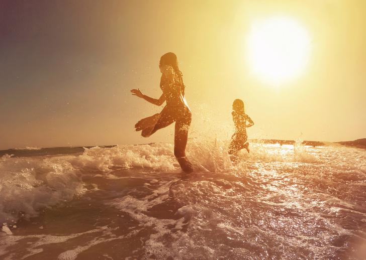 Фото №2 - Все, что нужно знать начинающему нудисту: советы, правила и адреса пляжей