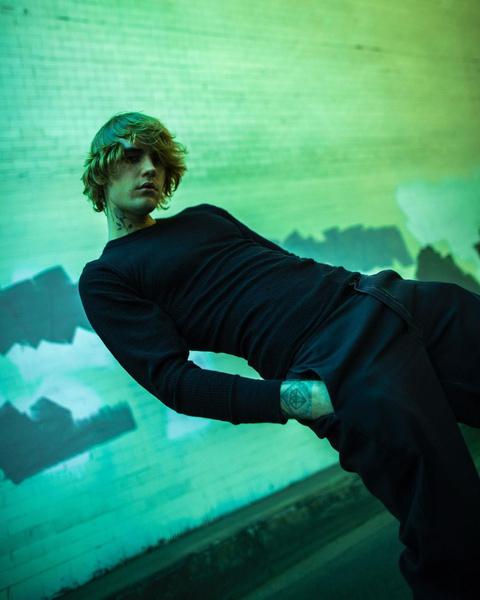 Фото №2 - Джастин Бибер дропнул новый альбом «Justice»: раскрываем смысл названия и идею пластинки