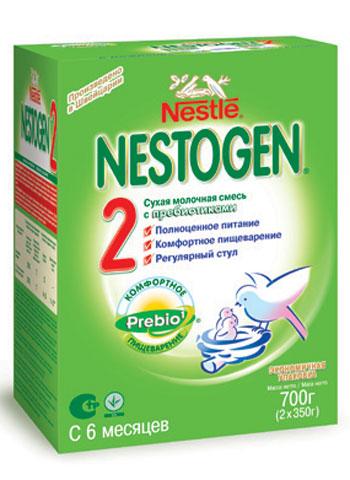 Фото №9 - Адаптированные смеси: заменители грудного молока