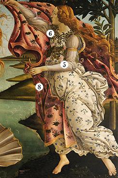 «Рождение Венеры» Сандро Боттичелли: о чем говорит мне эта картина?