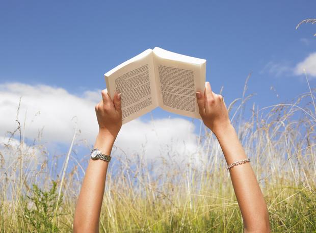 Фото №1 - Список чтения: 10 летних бестселлеров, которые нельзя пропустить