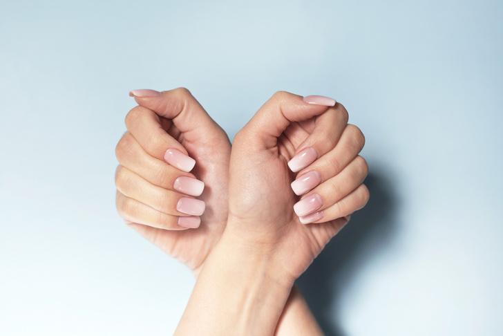 Фото №3 - Пять способов определить COVID-19 по внешнему виду ногтей