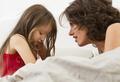 «Дочь впервые меня обманула»