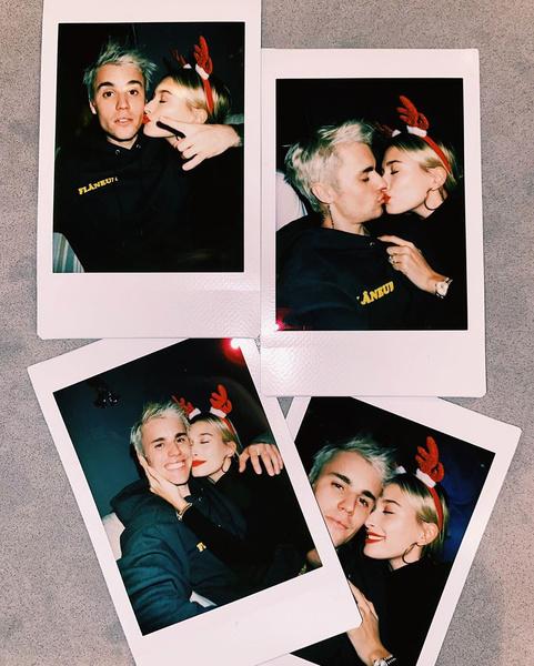 Фото №16 - И в болезни, и в здравии: Хейли и Джастин Биберы празднуют вторую годовщину свадьбы