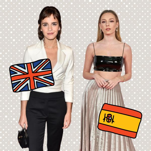 Фото №1 - Тест: Кто ты— сдержанная британка или горячая испанка?