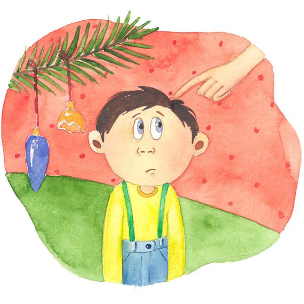 Фото №3 - Психологические ярлыки: как родители навешивают их на детей