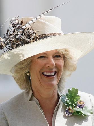 Фото №18 - Шкатулка будущей королевы: любимые украшения герцогини Камиллы