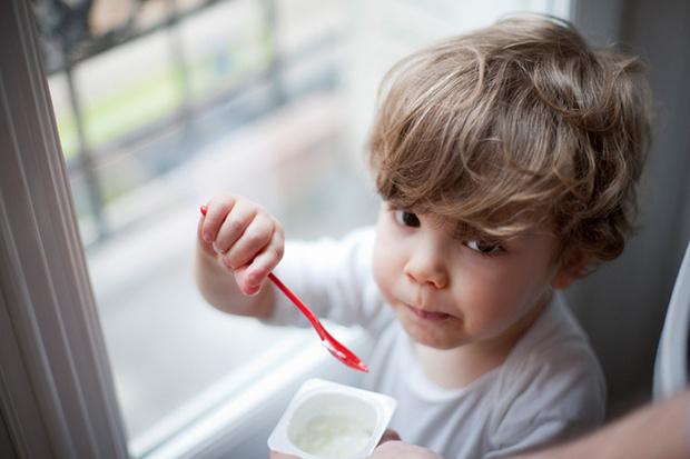 Фото №2 - Застольные стереотипы: правильное пищевое поведение с пеленок