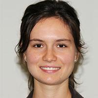 Оливия Ремес (Olivia Remes)