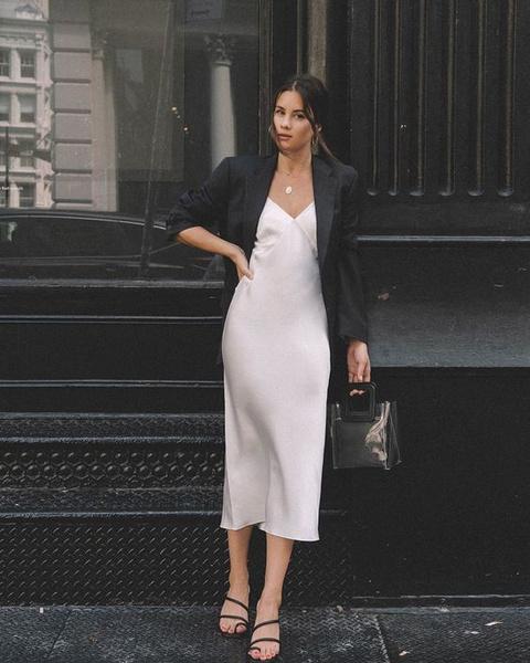 Фото №6 - Лайфхак дня: как носить платье круче, чем Гарри Стайлс