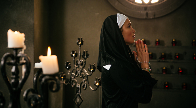 Как продлить молодость кожи: секреты 55-летней монахини