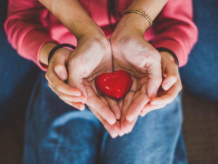 Фото №1 - Почему люди становятся донорами: история семьи, для которой донорство стало образом жизни